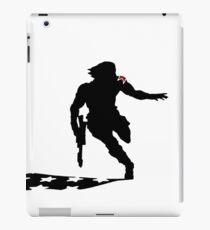 Vinilo o funda para iPad Soldado de Invierno