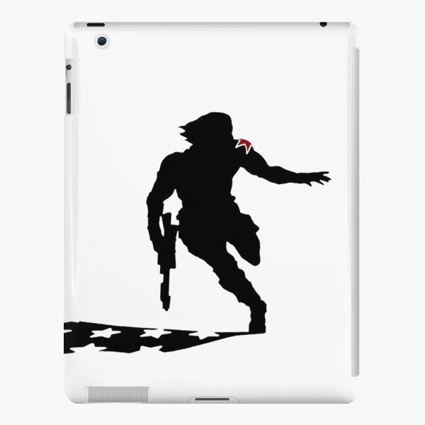 Winter Soldier iPad Snap Case