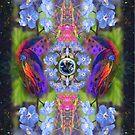 Earth Ascending by spiritahgraphy