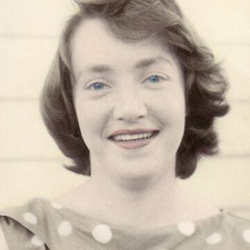 My Beautiful Nan by missheels
