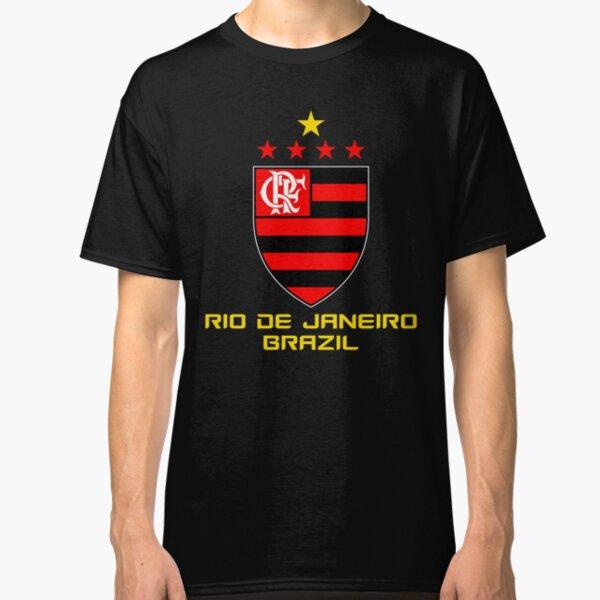 Botafogo FC Brésil Football Homme Noir T Shirt Tee cadeau nouveau de nous