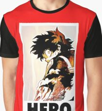 HERO Graphic T-Shirt