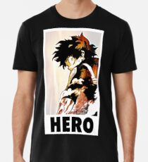 HELD Männer Premium T-Shirts