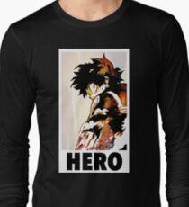 HERO Long Sleeve T-Shirt