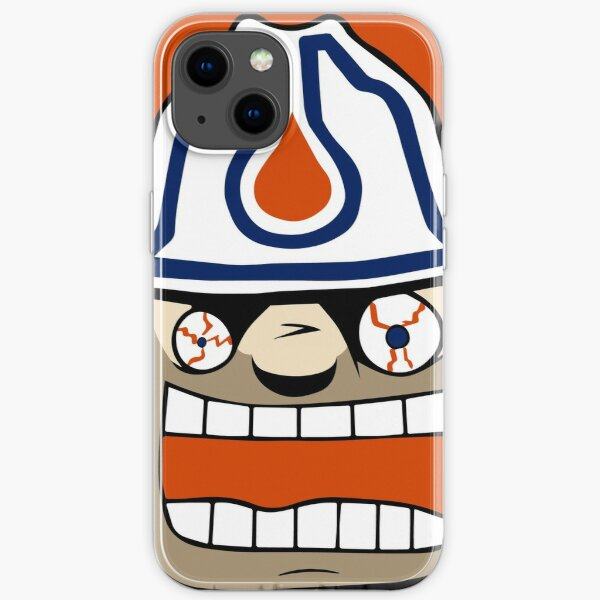 Edmonton Rabid Team Logo iPhone Soft Case