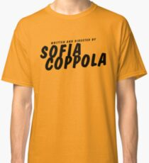 The Bling Ring | Sofia Coppola Classic T-Shirt
