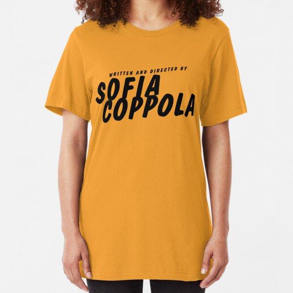 The Bling Ring | Sofia Coppola Slim Fit T-Shirt