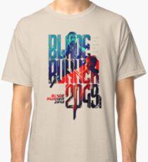 logo blade runner Classic T-Shirt