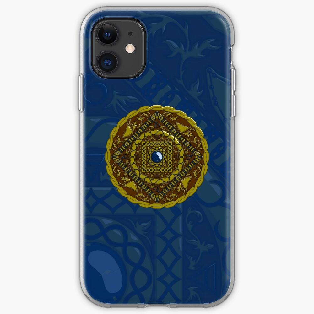 Capricorn Mandala iPhone Case & Cover