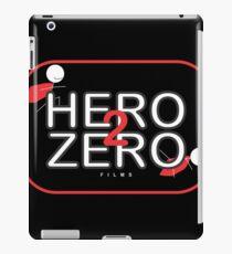 Hero2Zero Films  iPad Case/Skin
