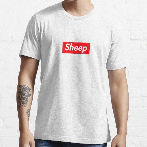 Sheep Essential T-Shirt