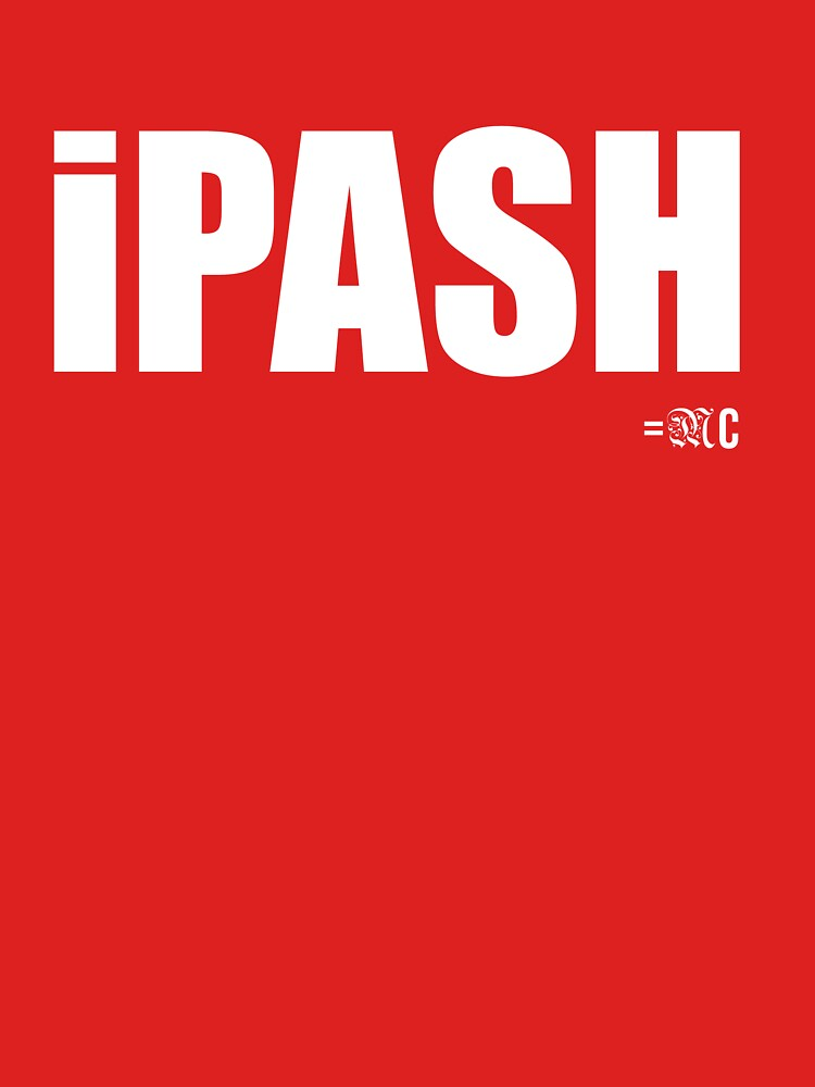 iPASH tee +  hoodie by MCANTO