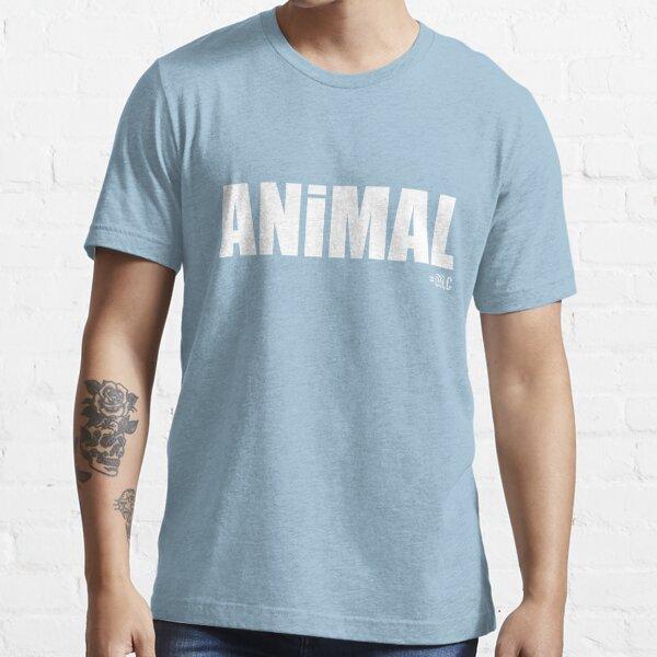 ANIMAL tee + hoodie Essential T-Shirt