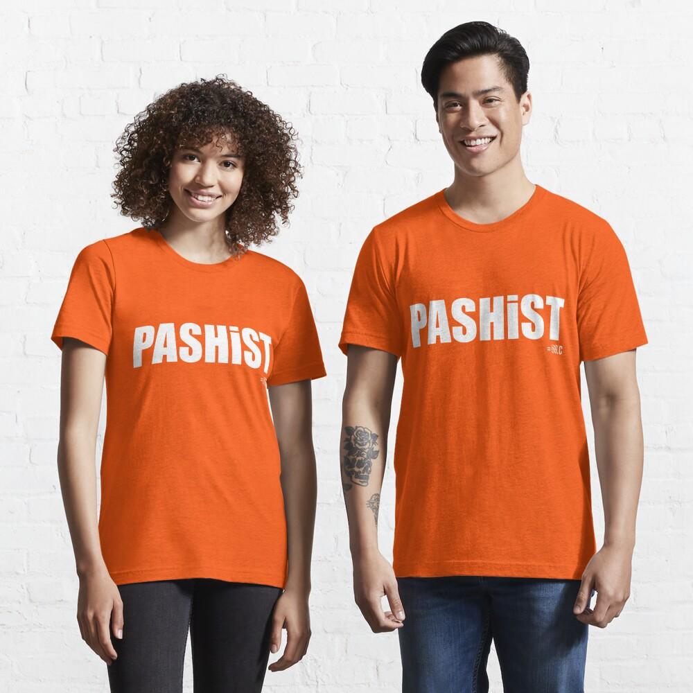 PASHIST tee & hoodie Essential T-Shirt