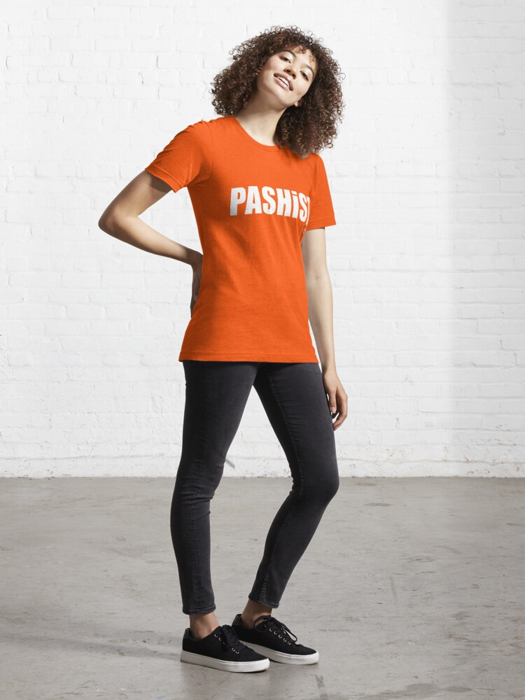 Alternate view of PASHIST tee & hoodie Essential T-Shirt