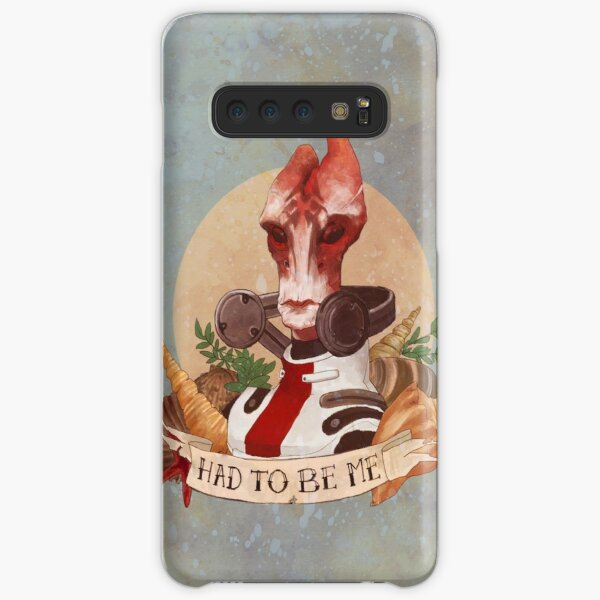 Had to be me Samsung Galaxy Snap Case