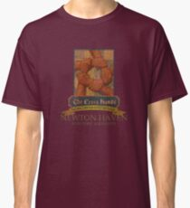The Cross Hands (The World's End) Classic T-Shirt