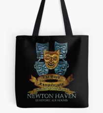 The Good Companions (The World's End) Tote Bag