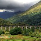 Harry Potter Viaduct! by Gaurav Dhup