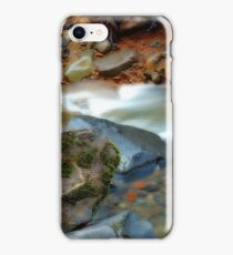 Rainbow Rocks iPhone Case/Skin