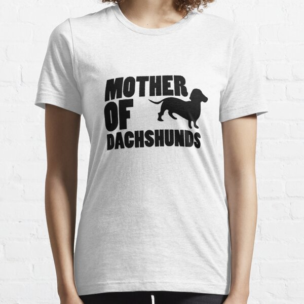 Doxie Shirt Dachshund Mom Shirt Dachshund Lovers Shirt Dachshund Dad Shirt Weiner Dog Shirt Beware of Dachshund Shirt Dog Mom