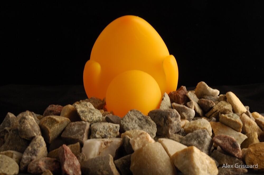 Faire le canard by Alex Grisward