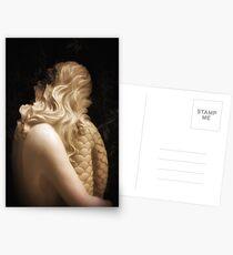 Hidden Mermaid Postcards