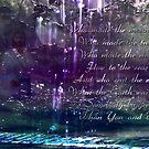 Somebody Bigger Than You and I by EnchantedDreams