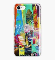 Fabulous London 179 iPhone Case/Skin