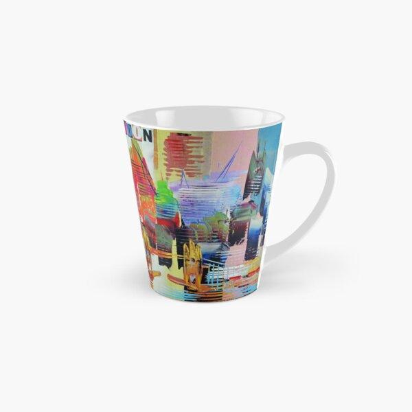 Love London 166 Tall Mug