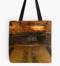 15th Century Chimney Tote Bag