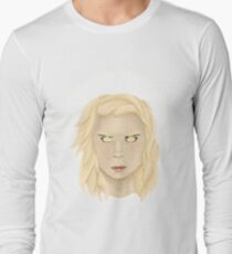 I Am Endlessly Creating Myself- Gold T-Shirt