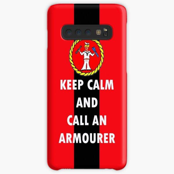 The Armourer #1 Samsung Galaxy Snap Case