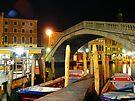 Venice  bridge by terezadelpilar ~ art & architecture