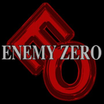 ENEMY ZERO (CRT ver.) by Miqwib