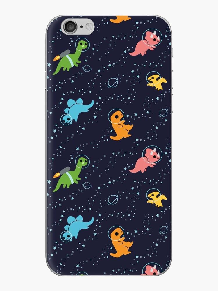«Dinosaurios en el espacio» de KristyKate