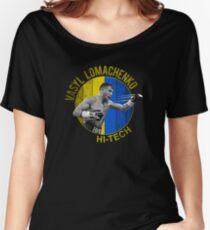 Hi-Tech Women's Relaxed Fit T-Shirt