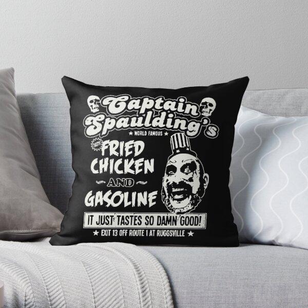 Captain Spaulding's Coussin