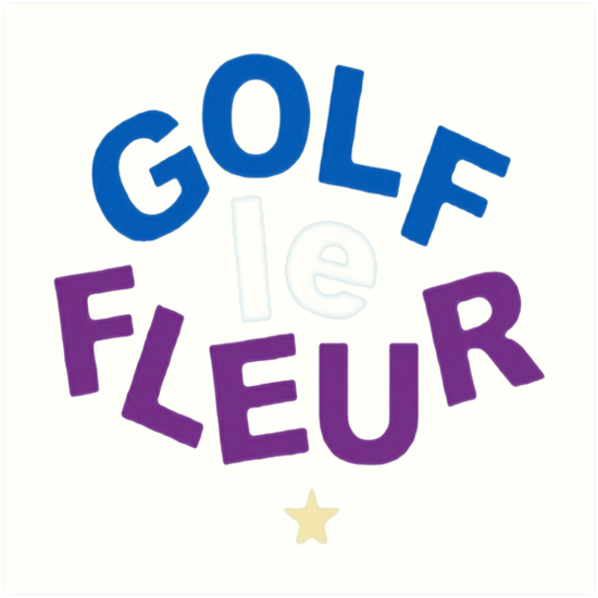 Golf Le Fleur Art Prints By Charlescreator Redbubble