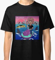 """""""Lil Pump"""" - Lil Pump Classic T-Shirt"""
