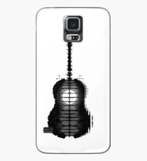 Shawn Mendes Guitar Tattoo Case/Skin for Samsung Galaxy