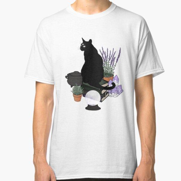 The Familiar (Transparent) Classic T-Shirt