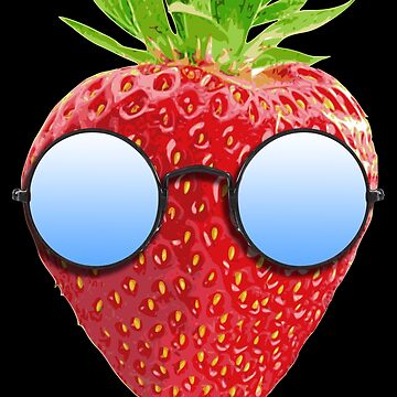 Cool Strawberry by marke770