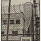 Prison Property  by Paul Lubaczewski