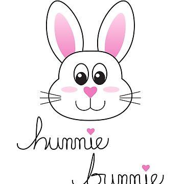 Hunnie Bunnie  by Lavenna