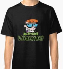 dexter's lab Classic T-Shirt