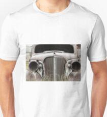 Abandoned Car T-Shirt