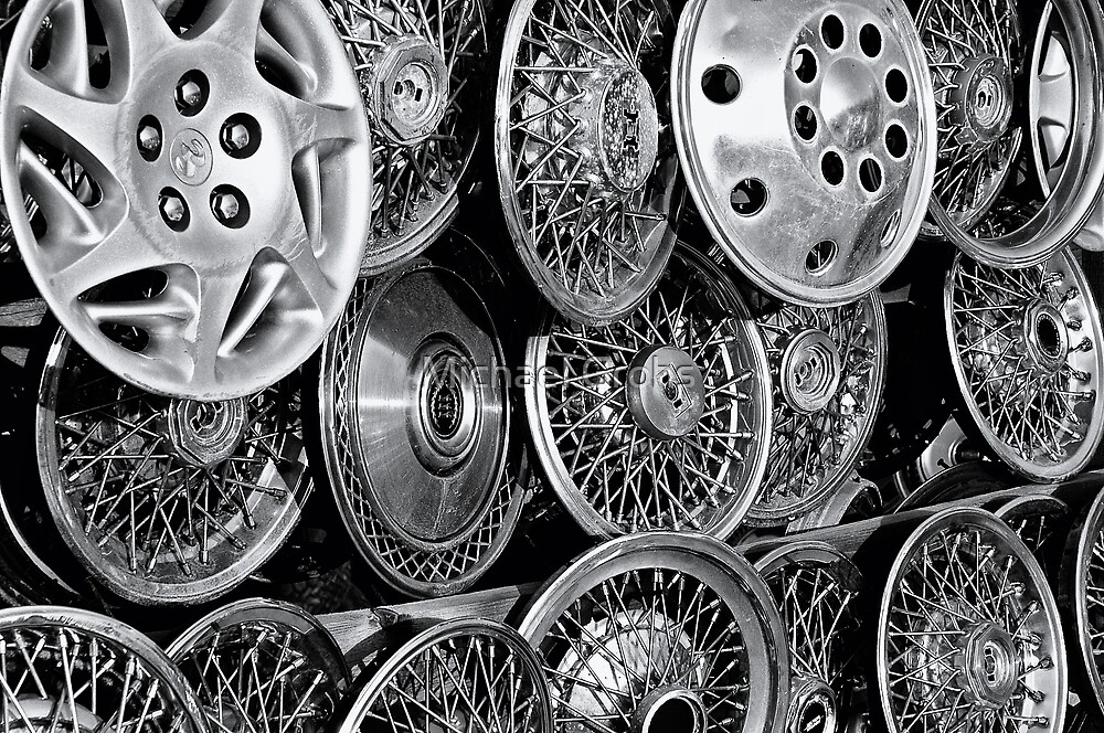 Hot Rims by Michael Grohs