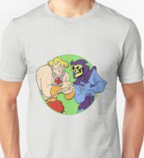 Masters of Rock-Paper-Scissors Unisex T-Shirt