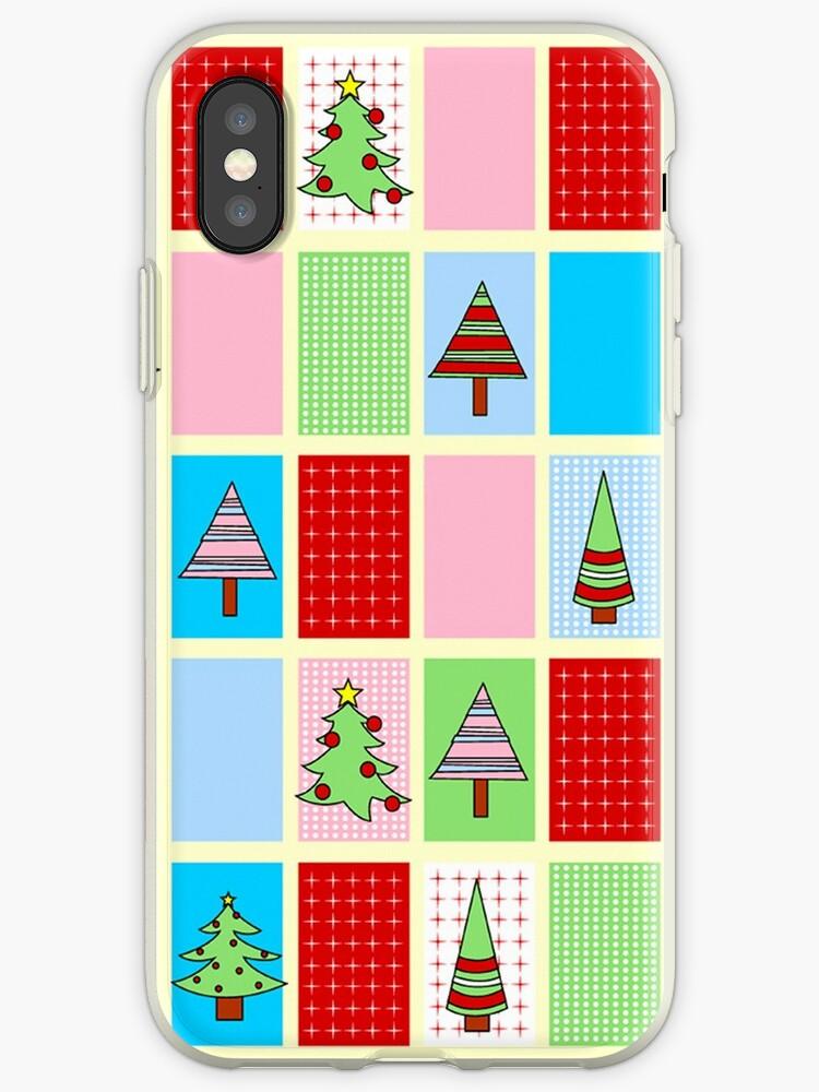 Christmas Squares by Hena Tayeb